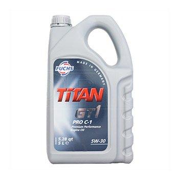 TITAN GT1 PRO C 1 SAE 5W 30