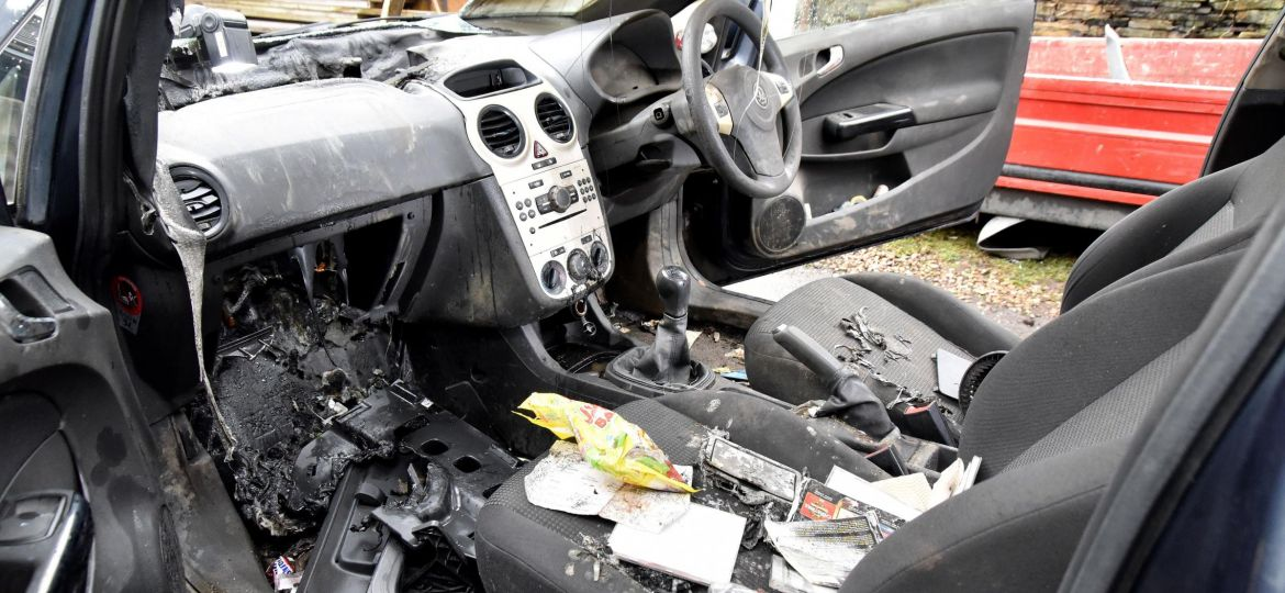 Vauxhall Face Continued Pressure Over Corsa Fire Scandal