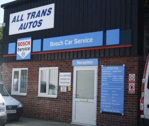 all trans auto bosch service center
