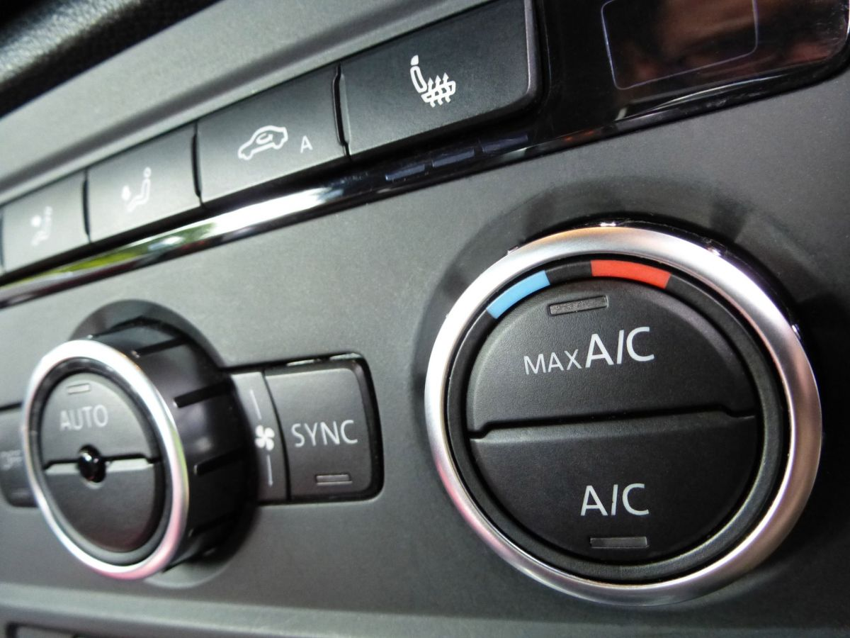 Air Conditioning Car Service Colchester