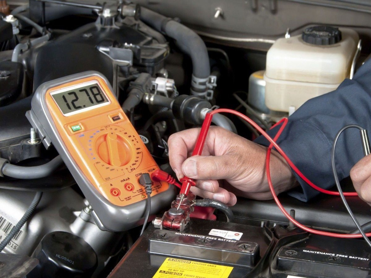Car Battery Replacement & Battery Repair in Colchester