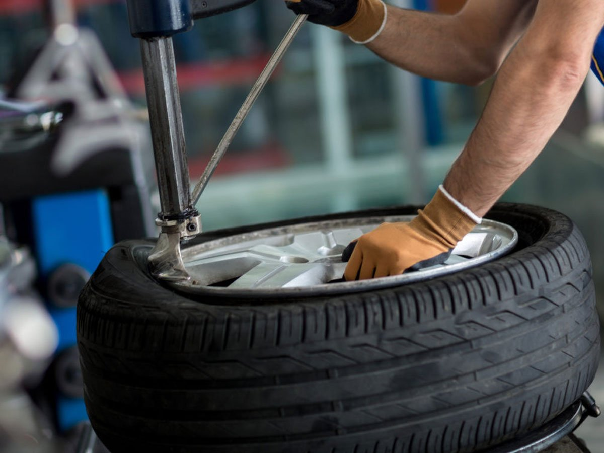 Car Tyres Colchester & Tyre Fitters Stanway