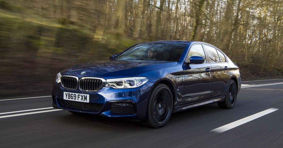 BMW Servicing Specialists Colchester
