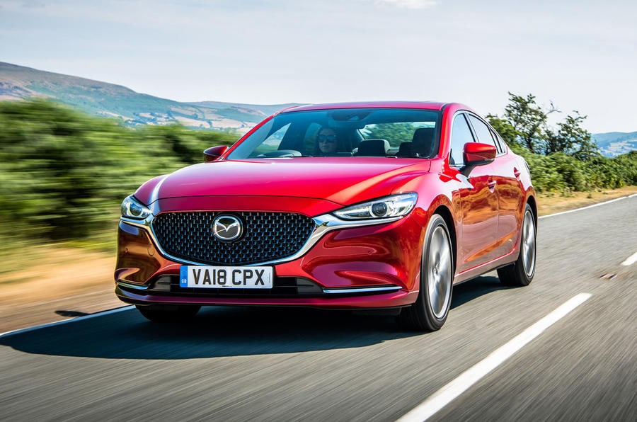 Mazda Servicing Specialists Colchester