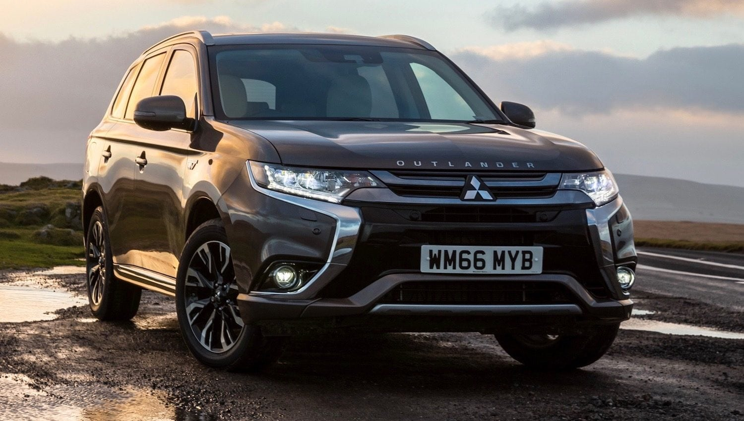 Mitsubishi Servicing Specialists Colchester