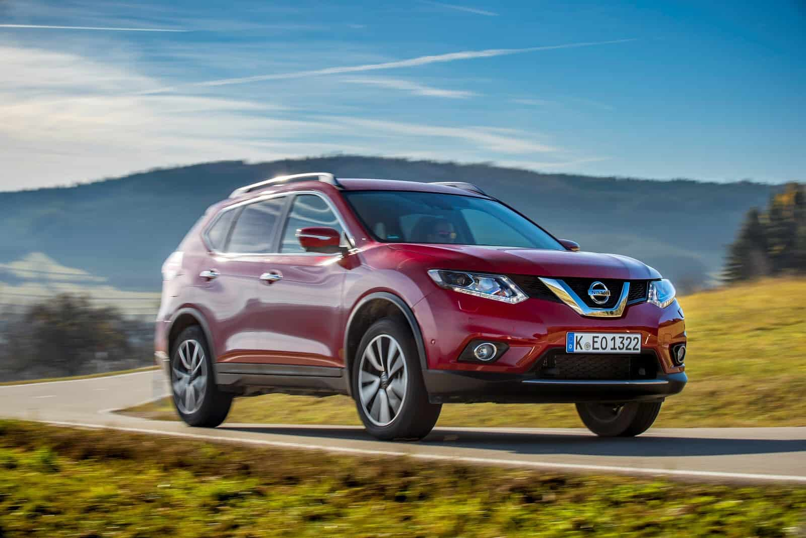 Nissan Servicing Specialists Colchester