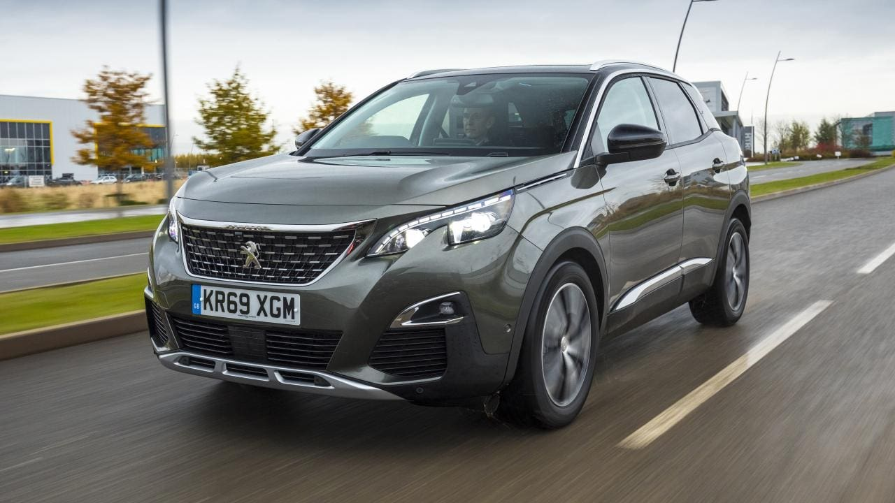 Peugeot Servicing Specialists Colchester