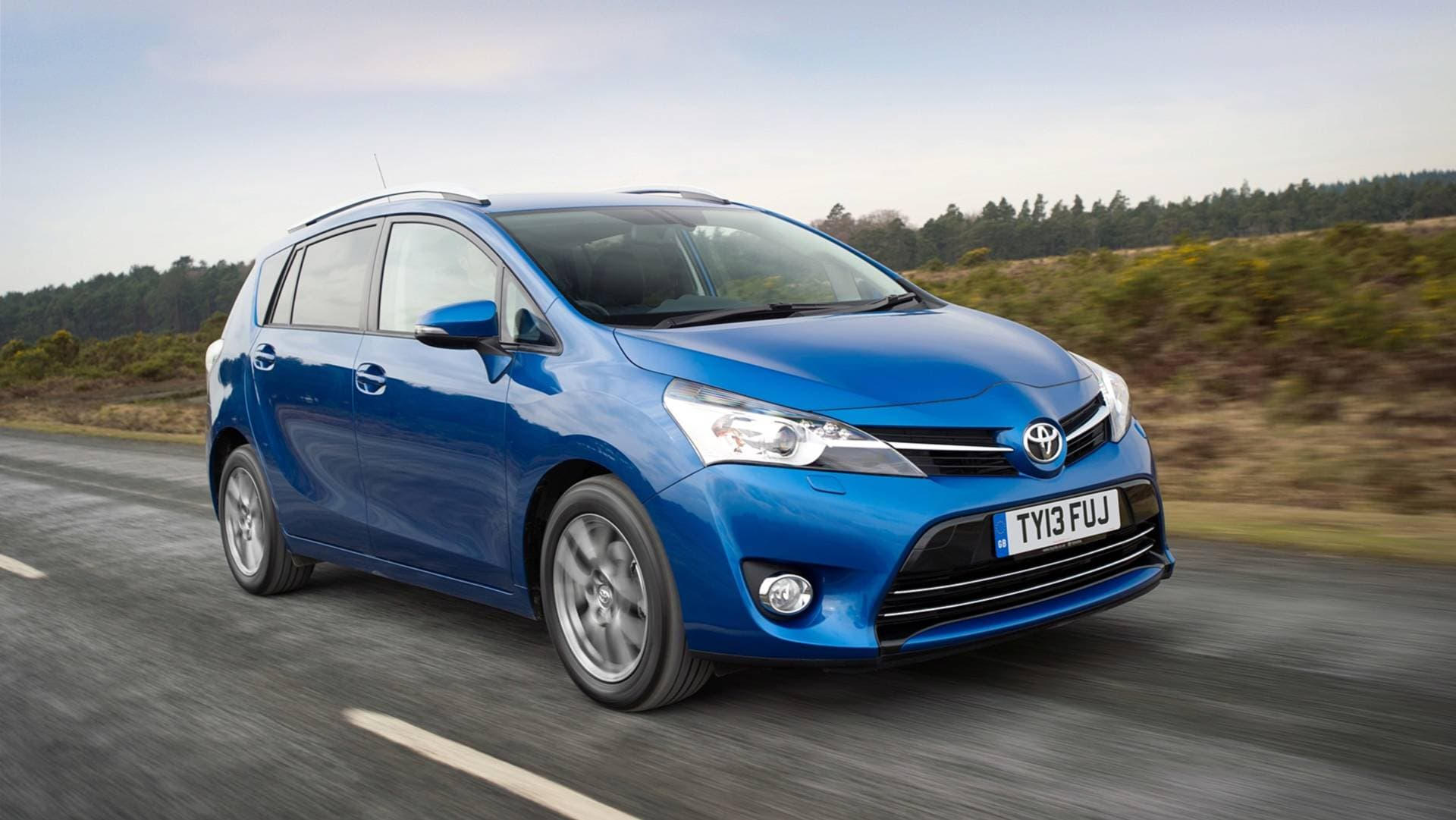 Toyota Servicing Specialists Colchester