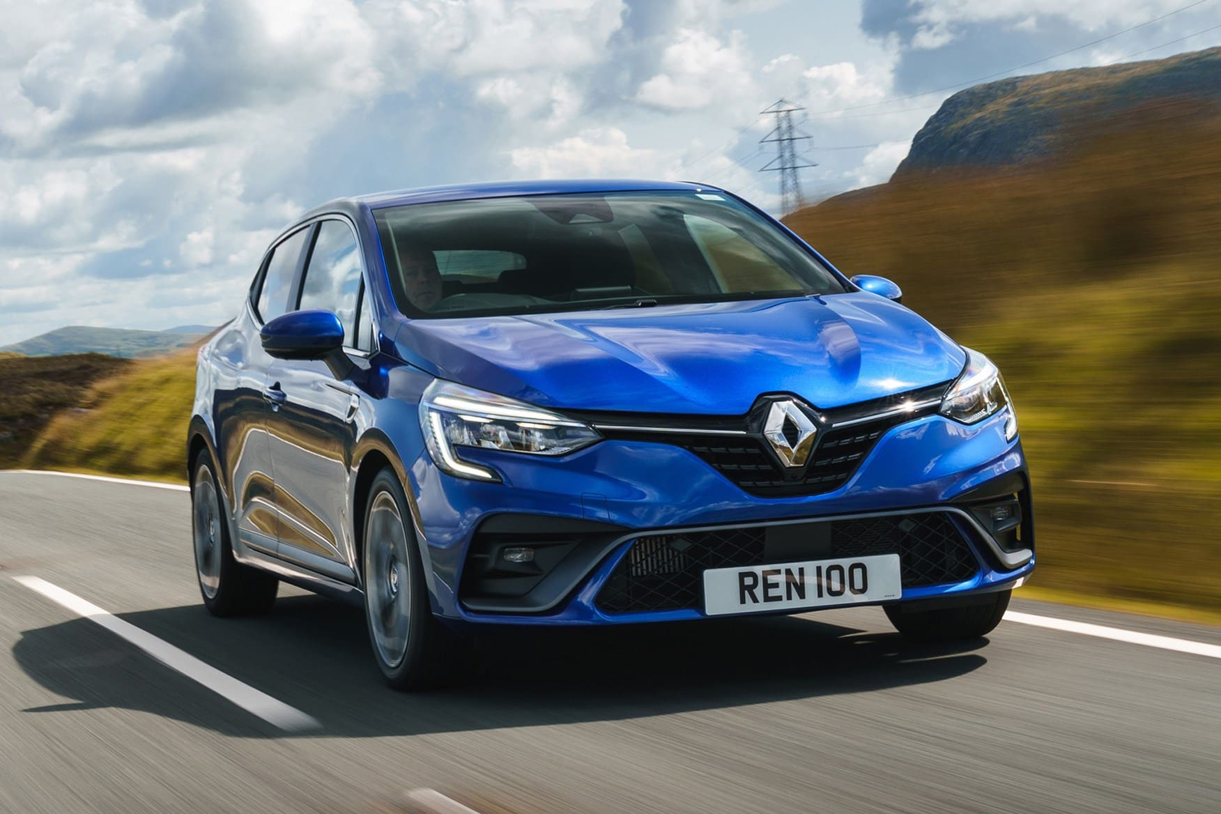 Renault Servicing Specialists Colchester