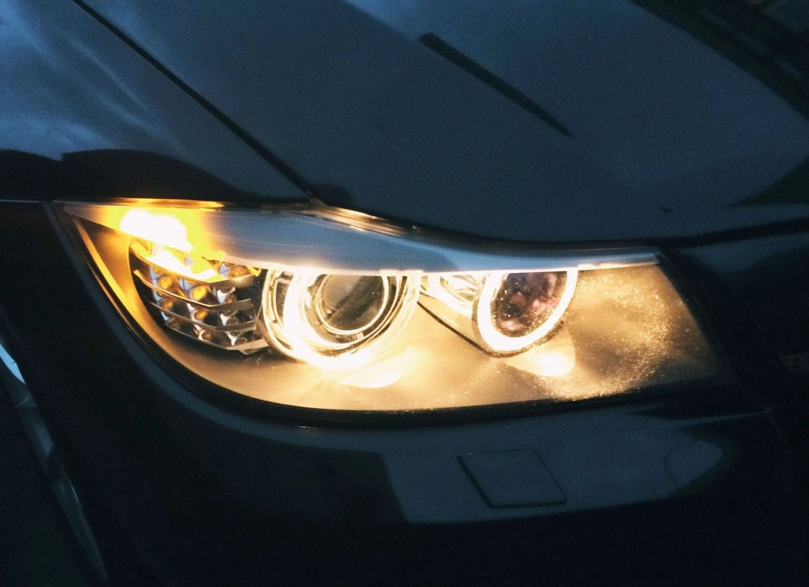 Car Headlight Replacement Colchester
