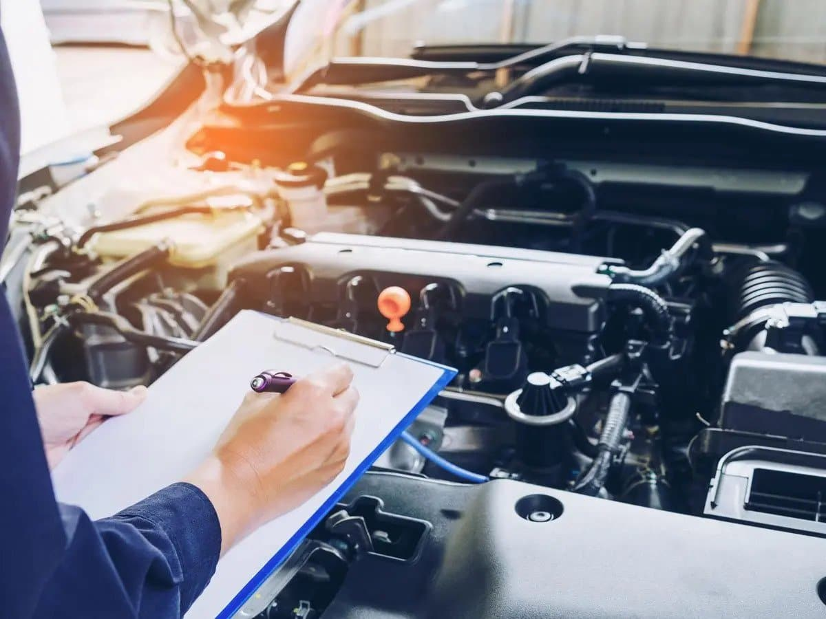 Vehicle Health Check in Colchester, Essex